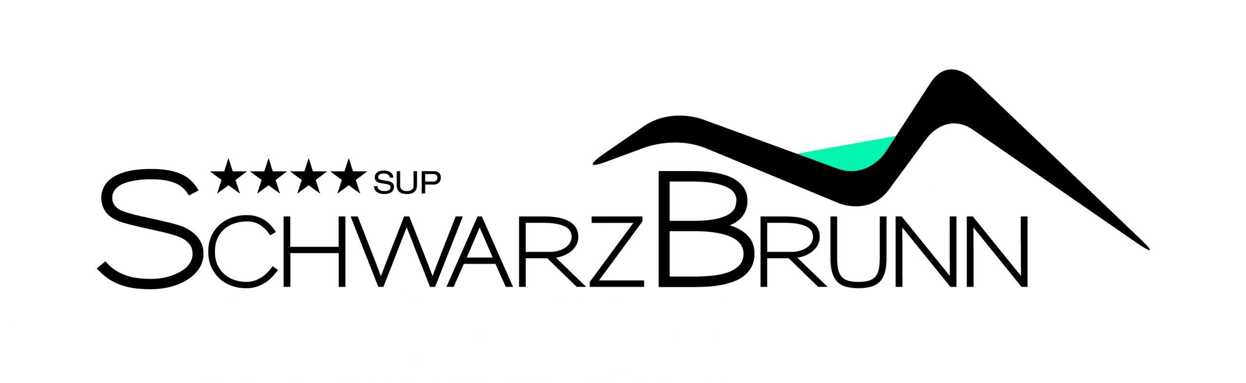 Logo Hotel Schwarzbrunn
