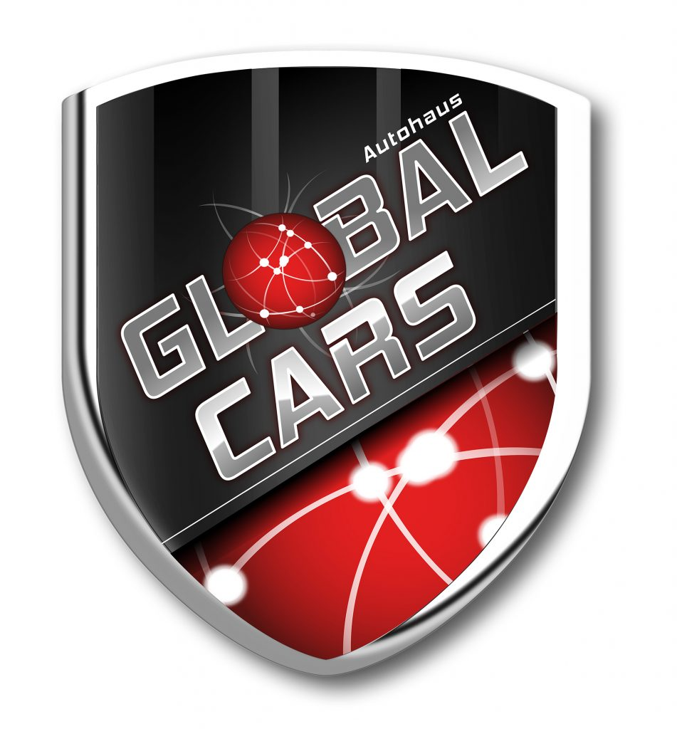 Global Cars Logo