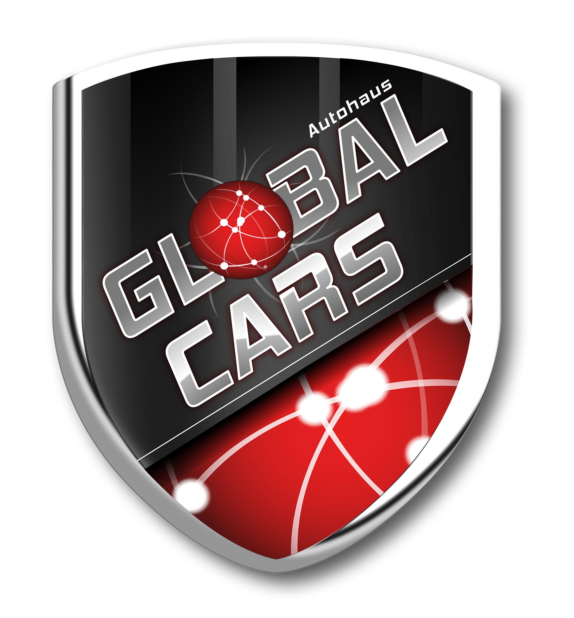 Global Cars Logo